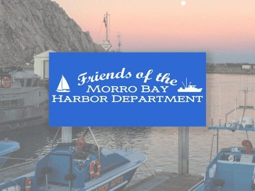 Friends Morro Bay Harbor Department