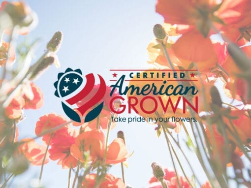 Certified American Grown Flowers
