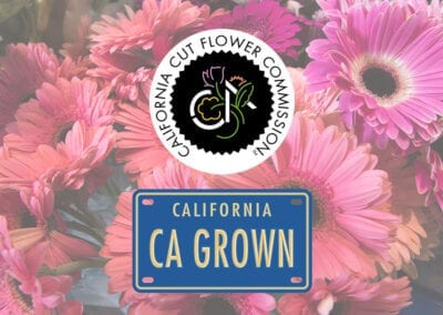 California Cut Flower Commission
