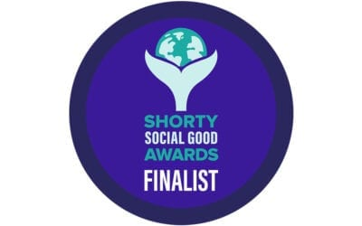 PRESS RELEASE: Rock Harbor Marketing selected as Finalist for Best 'On A Shoestring' in the Shorty Social Good Awards