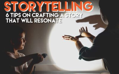 The Art of Storytelling in Business and Marketing