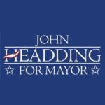 John Headding for Mayor